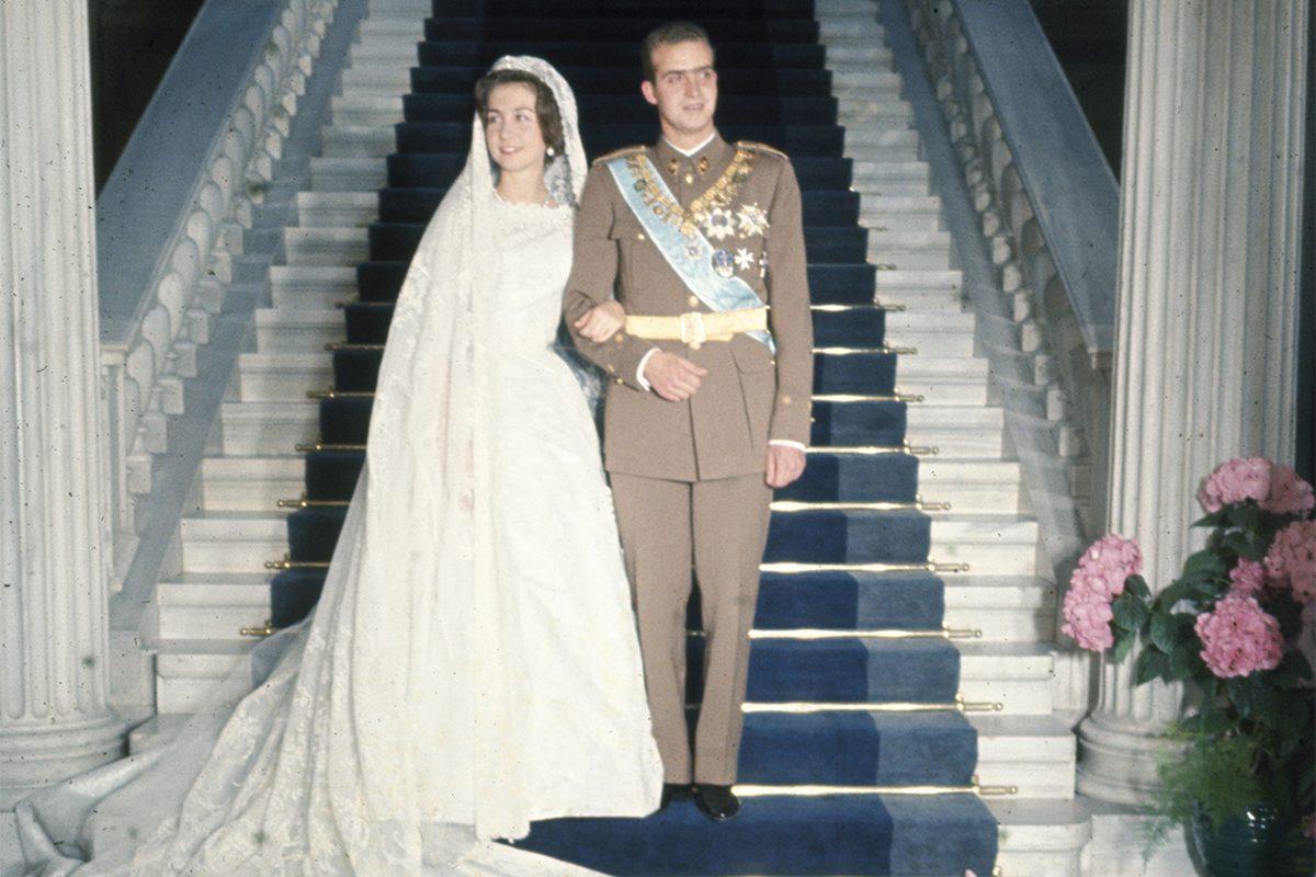 5b9b7b285 50 vestidos de novia míticos para inspirarse (o no)