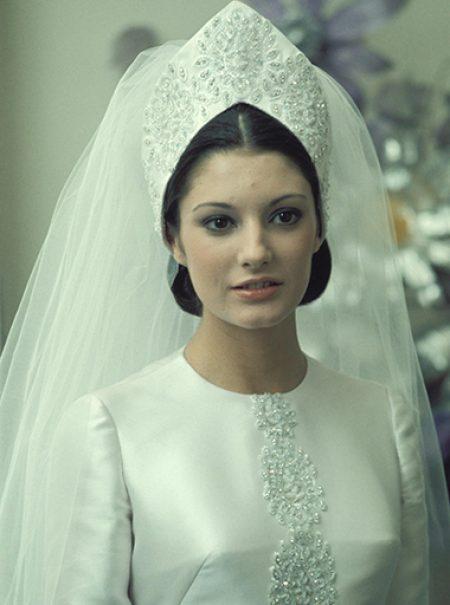 50 vestidos de novia míticos para inspirarse (o no)
