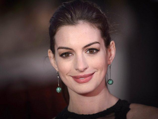 5 razones por las que no deberíamos ver las fotos robadas de Anne Hathaway