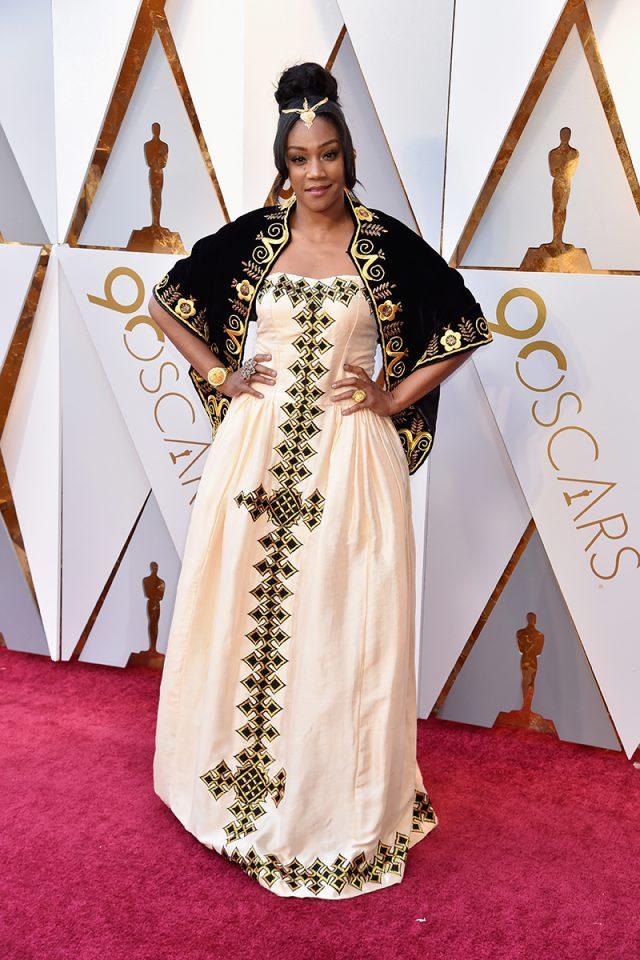 40 looks de Oscar que nadie se pondría hoy