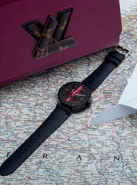 Louis Vuitton lanza su complemento definitivo (y no es un bolso)