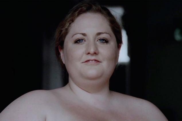 «Soy una vaca. Una mujer nunca está lo suficientemente delgada»