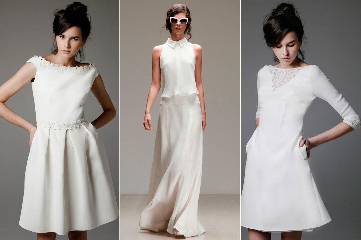 Vestidos de novias buenos bonitos y baratos