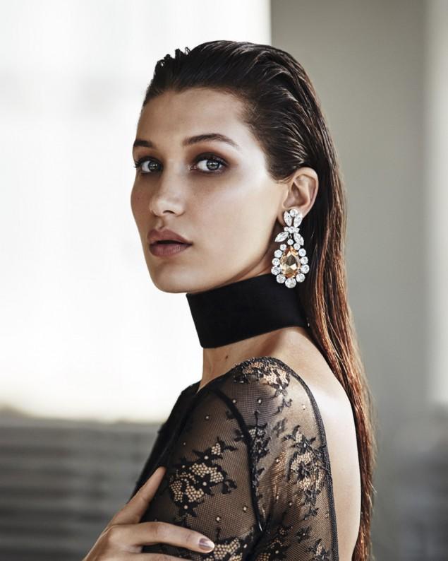 Bella Hadid, mucho más que la hermana pequeña de Gigi