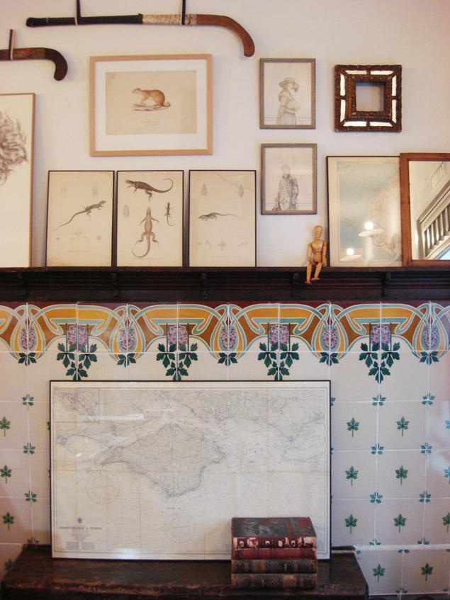 El arte de enmarcar arte | Actualidad, Moda | S Moda EL PAÍS