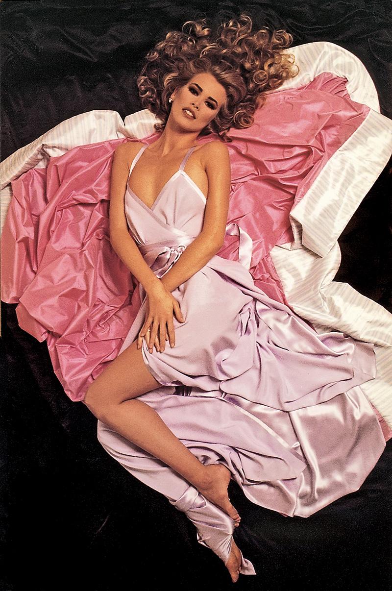 Fernándo Sánchez, el español que vistió a Madonna en \'Like a Virgin ...