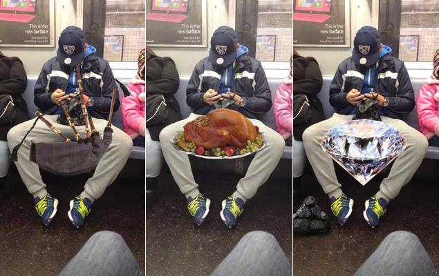 Foto: Tumblr/ One Bro Two Seats