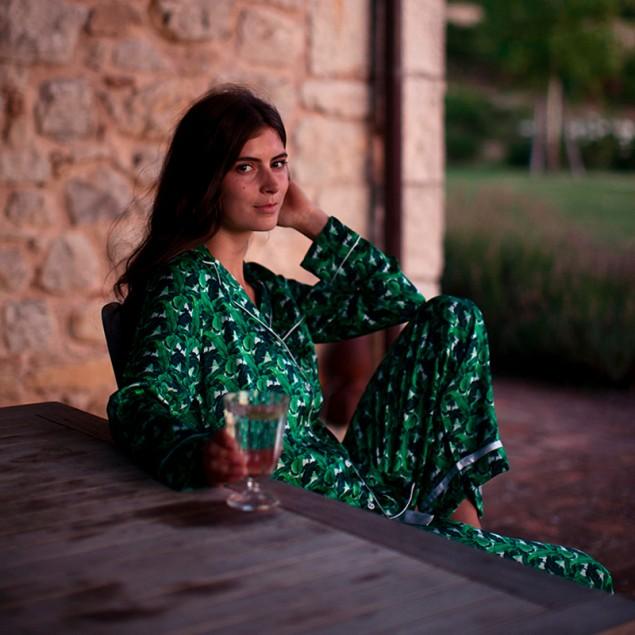 da67531be La nueva generación de pijamas (que no son precisamente para dormir ...
