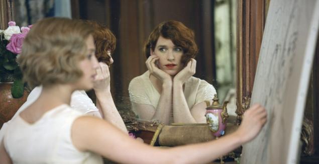 La fascinante vida de Lili Elbe, la primera transexual de la historia
