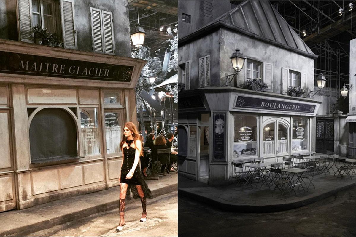 Resultado de imagen para Escenografías para Instagram