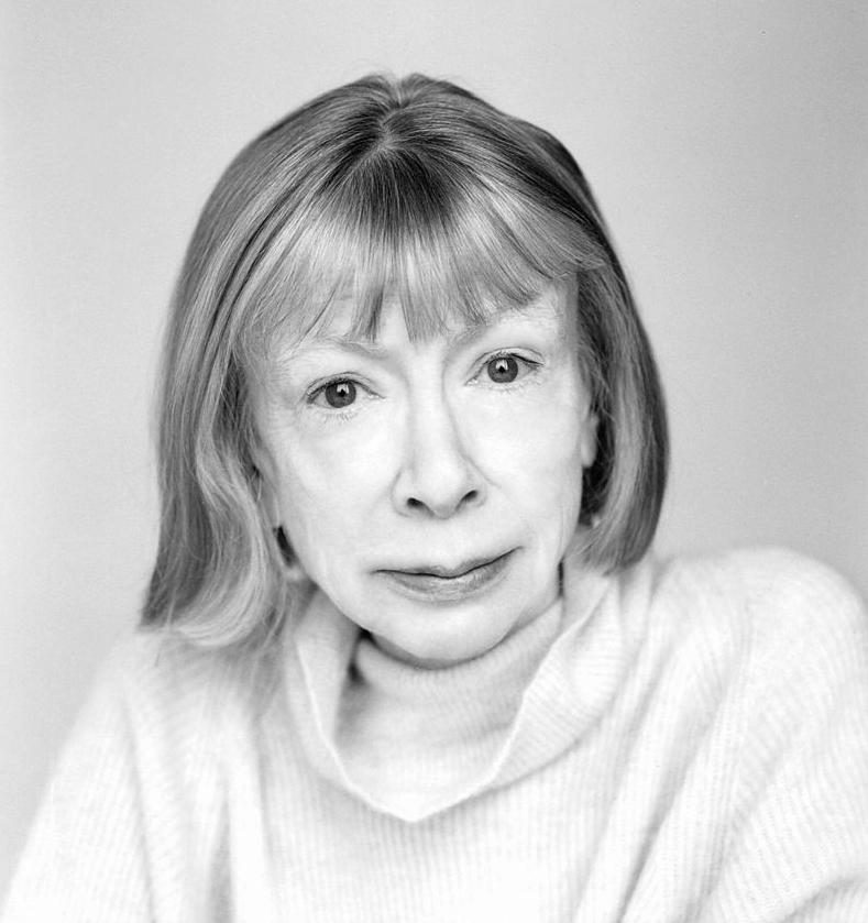 Joan Didion, icono a veces; escena de El asombroso mundo de Gumball en la que se descubre el lado oculto de Internet.