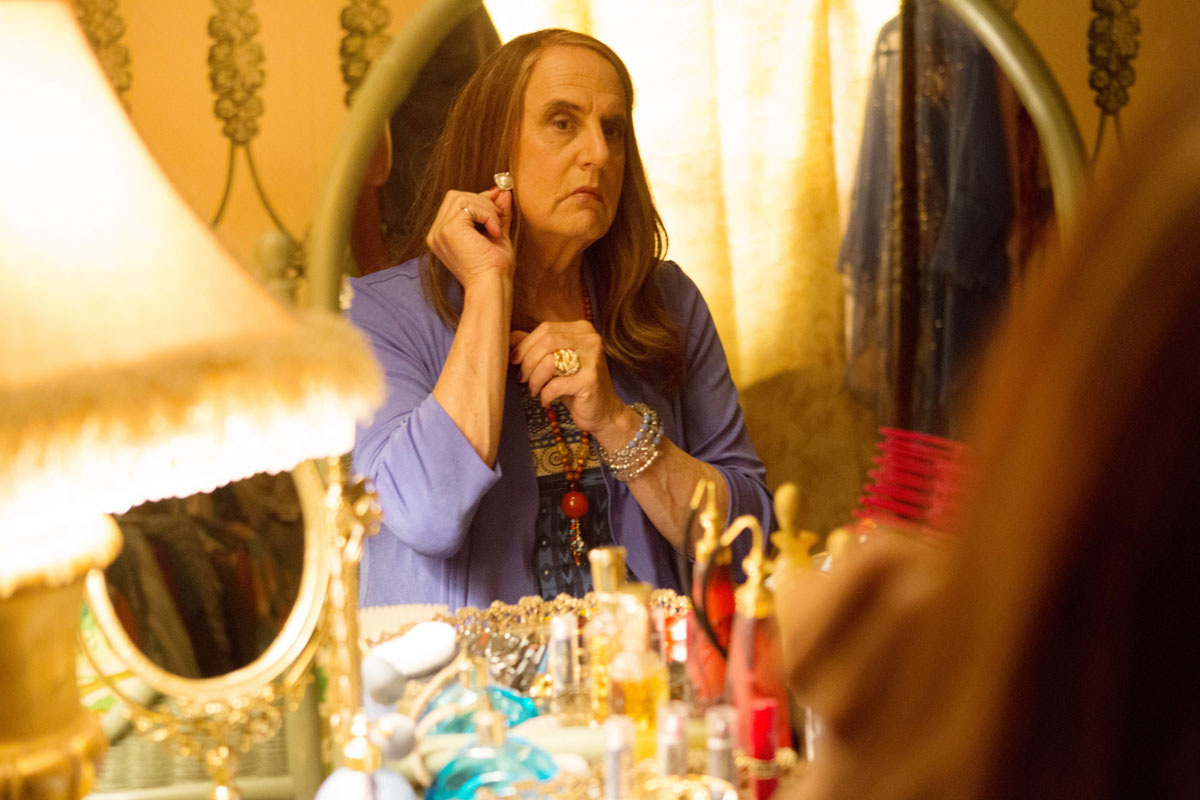 MaPa, el personaje transgénero que más ha calado en 2015.
