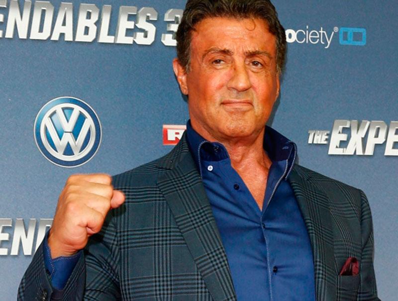 ¿Por qué Sylvester Stallone merece ganar un Globo de Oro?