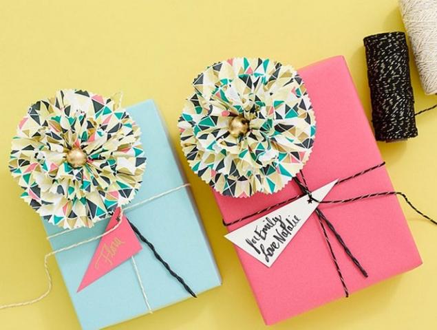 gua prctica para aprender a envolver regalos como una profesional