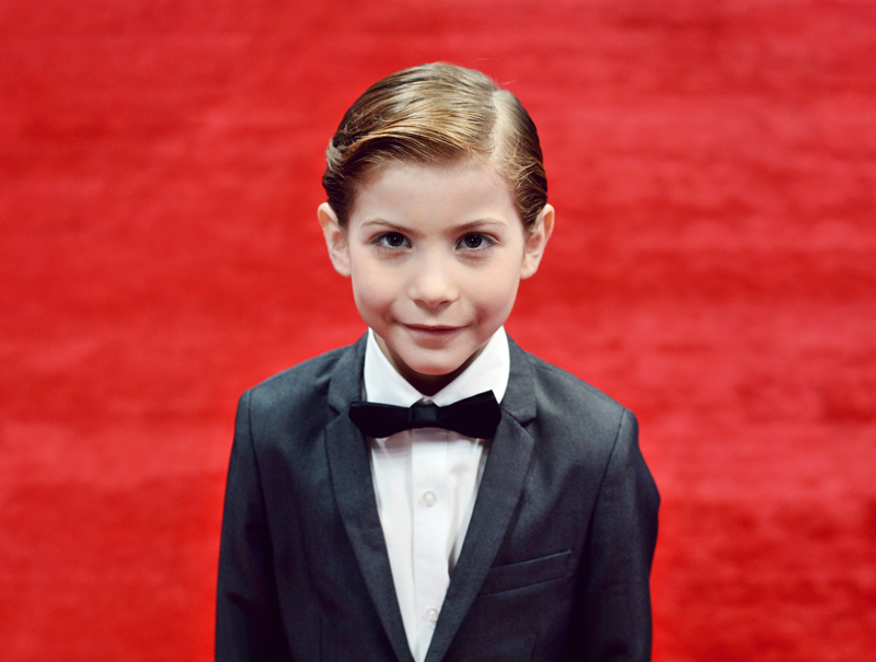 La nueva superestrella de Hollywood solo tiene 9 años (y está arrasando)