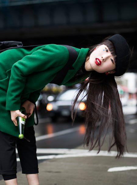 8 lecciones de estilo que debemos aprender de las japonesas