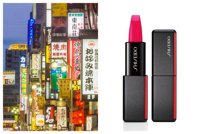 Cómo la arquitectura japonesa transformó tu maquillaje