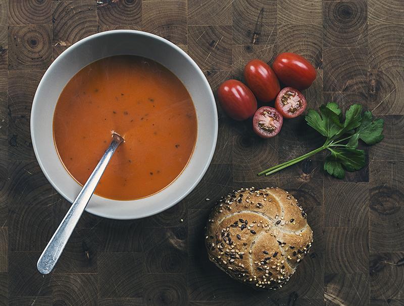 Souping: ¿es la sopa el nuevo detox?
