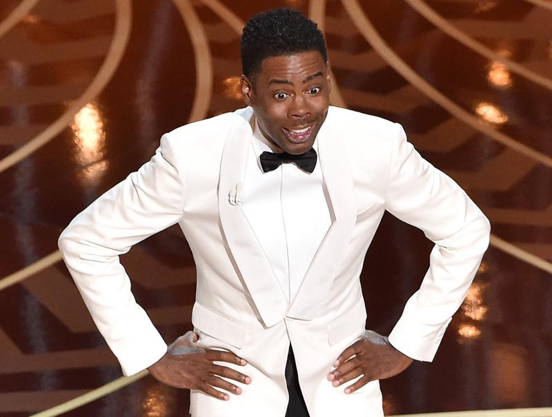 Por qué Chris Rock se equivocó con esta broma sobre el sexismo en los Oscar