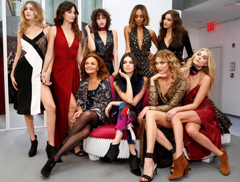Nueva York demuestra que la moda está cambiando de estrategia