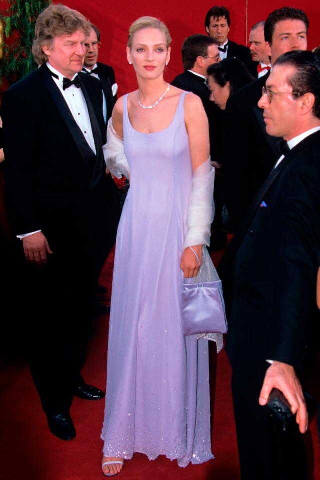 Los vestidos más espectaculares de la historia de los Oscar | Vips ...