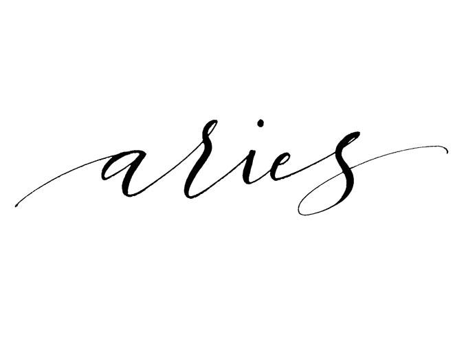 Horóscopo del mes – Aries: es momento de tener prudencia