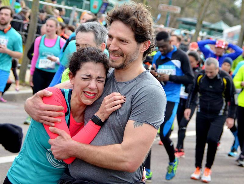 Diario de una 'runner' inexperta: la carrera más larga de mi vida
