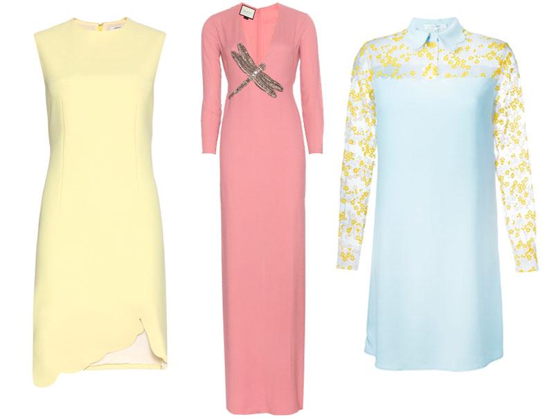 vestidos invitada | Noticias en S Moda EL PAÍS