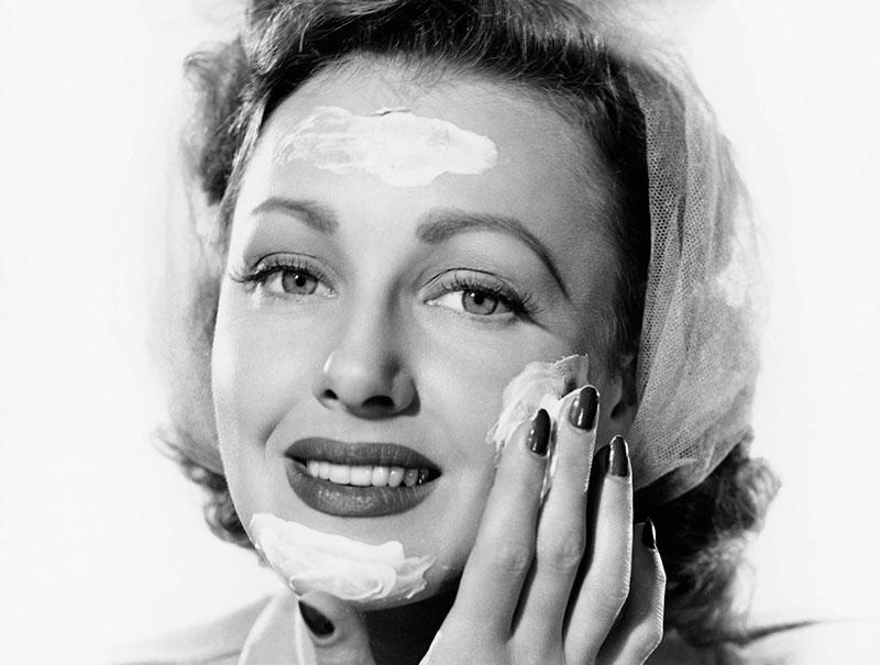 a que edad se deben usar cremas antiarrugas
