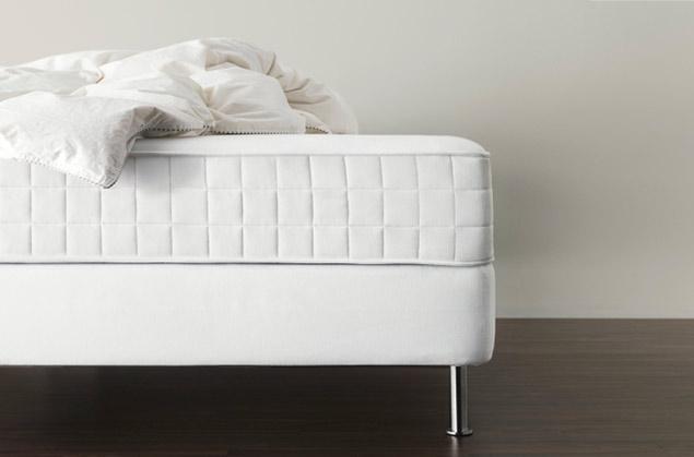 Es fundamentar elegir el colchón que más se adapte a nuestra anatomía y forma de dormir