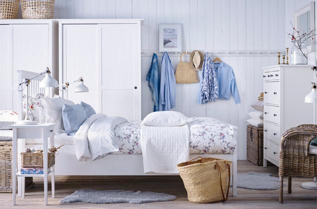 Tanto el colchón como la decoración del dormitorio deben adaptarse a nuestro gusto.