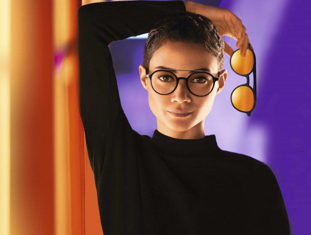 Para qué conformarte con una gafa si puedes tener seis