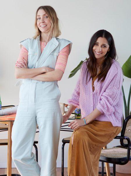 Cuatro mujeres han encontrado la clave para que triunfe la creatividad femenina