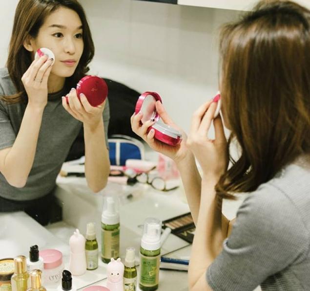 6 trucos de belleza de una gurú de la cosmética coreana