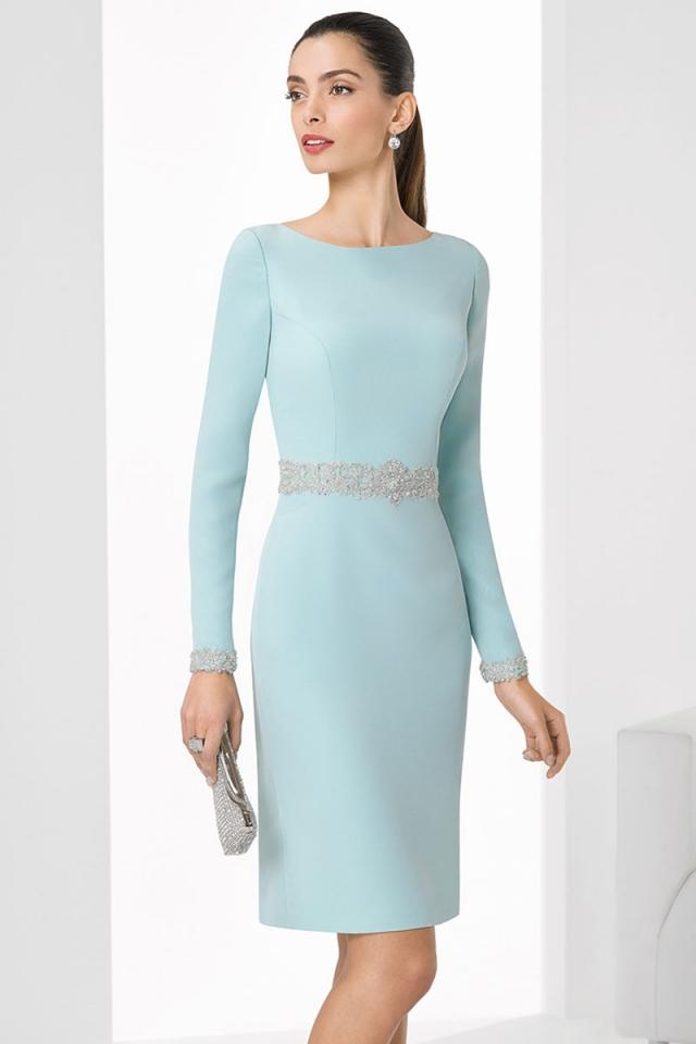 Llega la temporada BBC: 65 vestidos de invitada a una boda