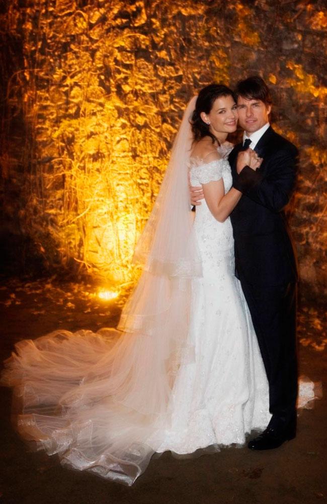estos son los vestidos de novia más caros de la historia