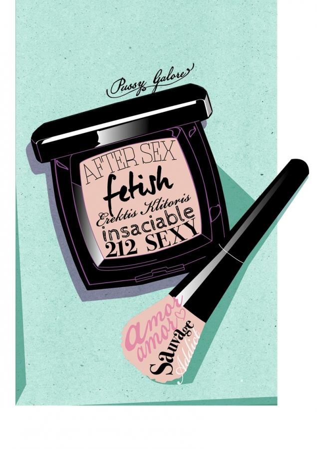 Los nombres suben de tono: o cómo bautizar un cosmético para que sea un superventas