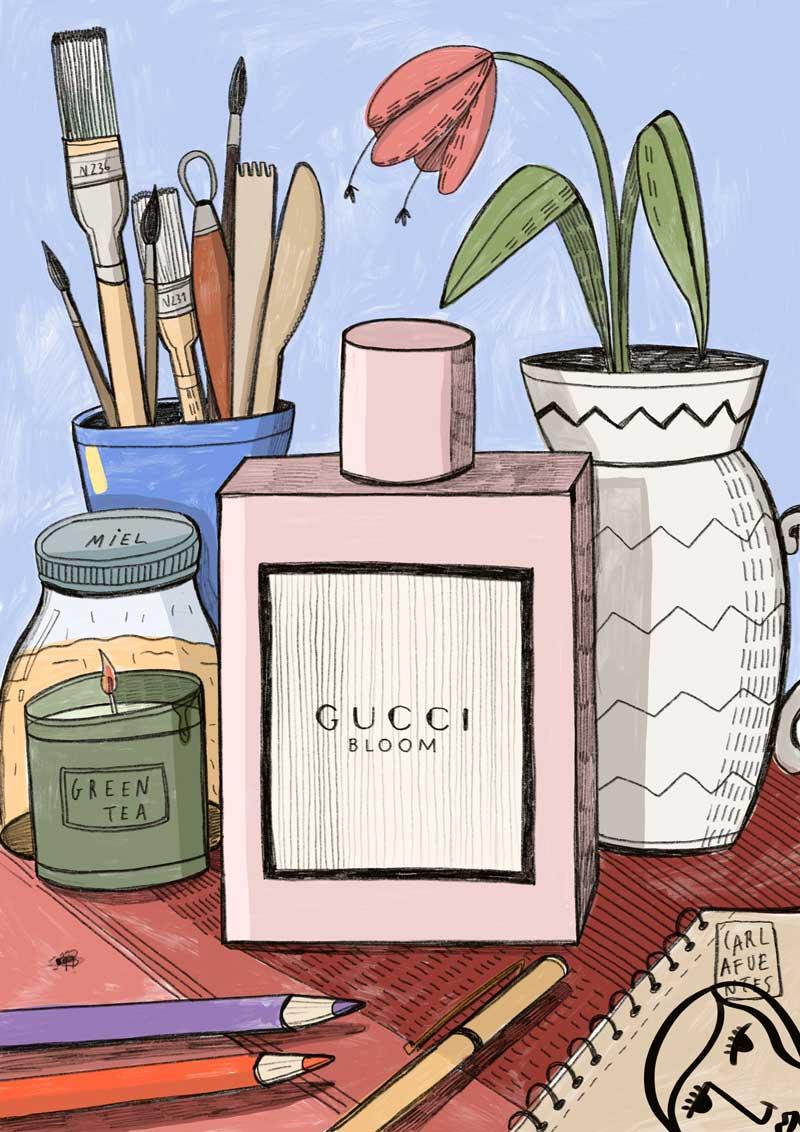 perfumes madres