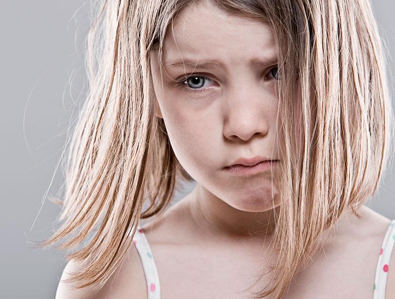 Cómo hablar sobre la muerte con un niño