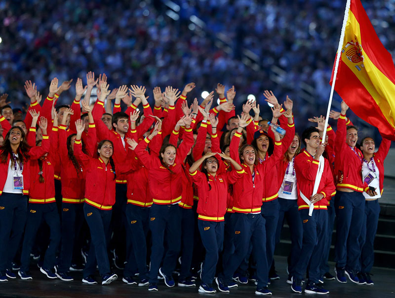 """Joma: """"Nos estamos dejando la piel en diseñar el uniforme olímpico español"""""""