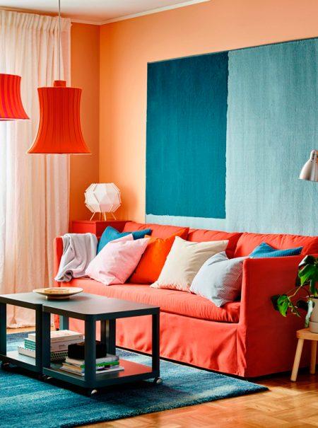 Los colores con los que decorarás tu casa esta temporada