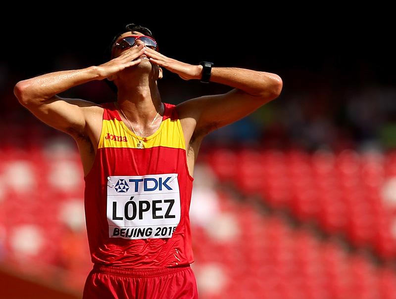 """482ab6574d Joma  """"Nos estamos dejando la piel en diseñar el uniforme olímpico ..."""