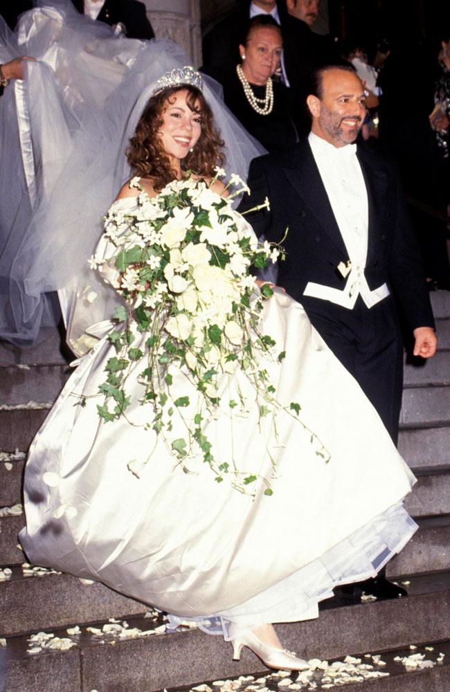 Vestidos de novia reales