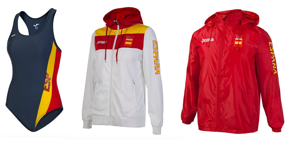 López afirma que los nuevos diseños serán muy distintos a estos de los Juegos Europeos de 2015.