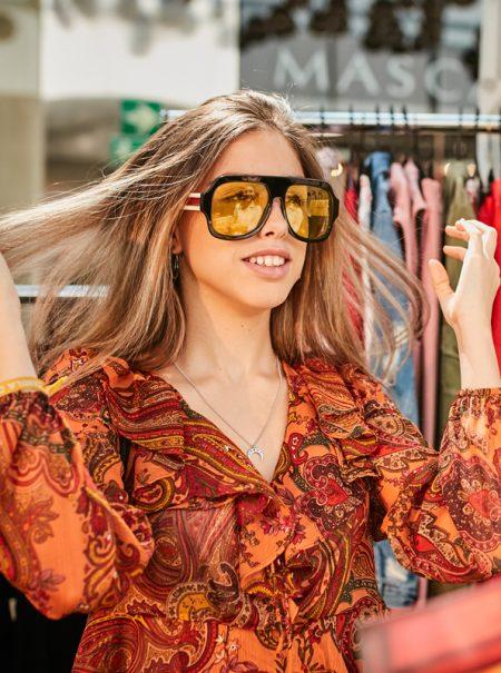 Cómo adaptar tu estilo a las tendencias del verano
