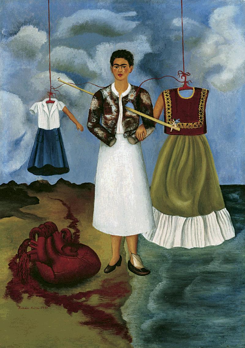 Frida Kahlo referente estilo moda