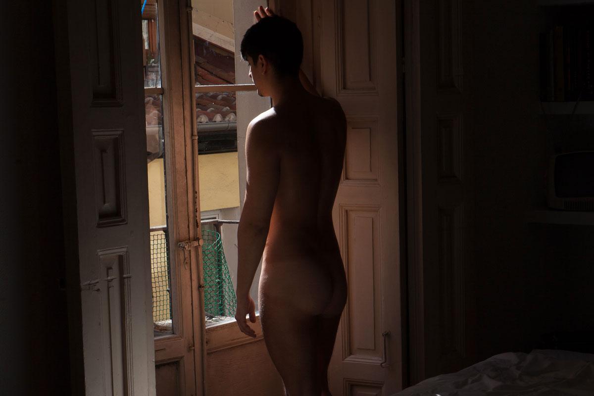 prostitucion masculina españa datos