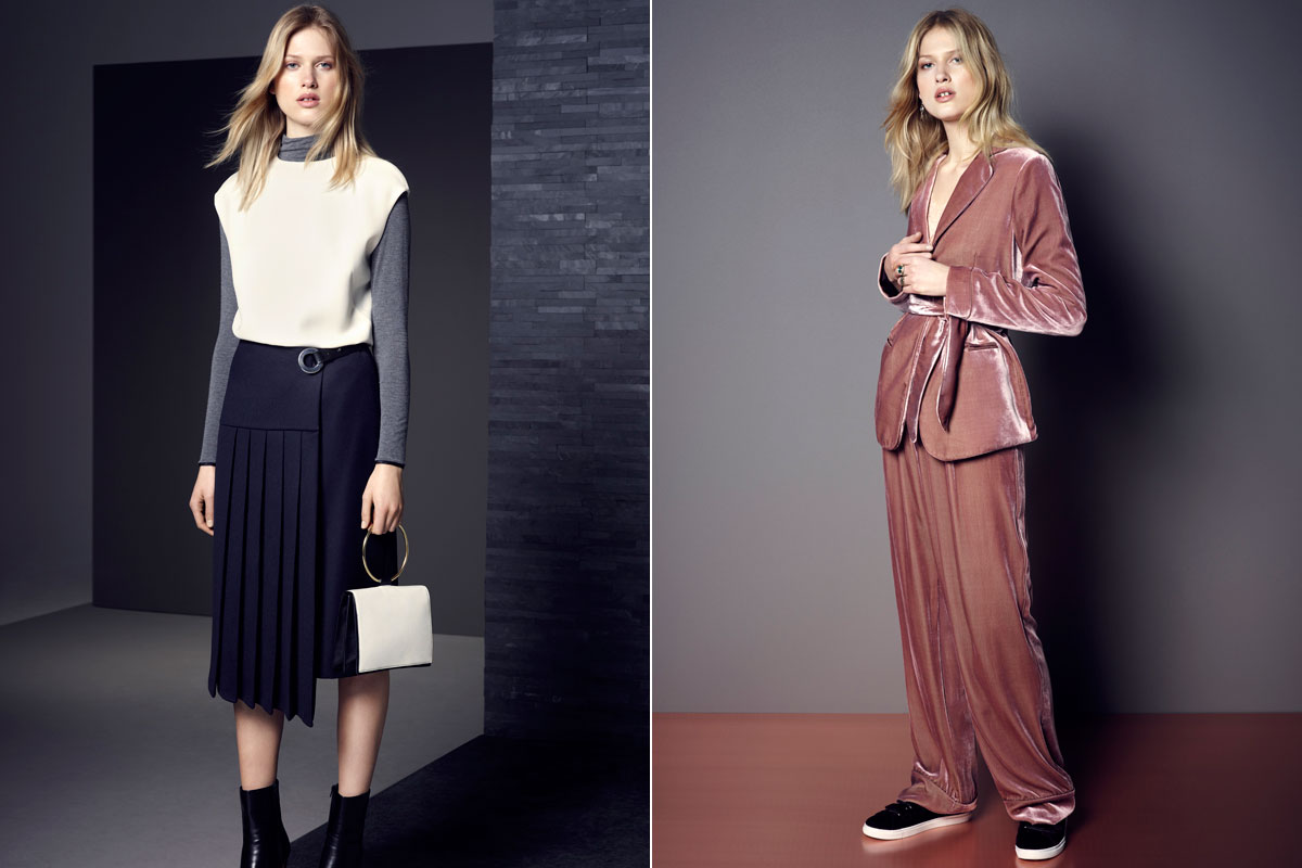 marks and spencer ropa