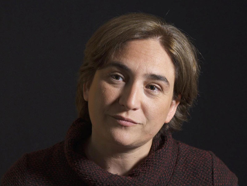 alcaldesa documental Ada Colau