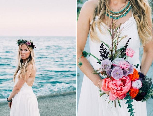 Casarse en una playa, ¿sencillo o imposible?
